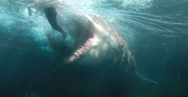 The Meg 2: Ben Wheatley alla regia del sequel sul megalodonte