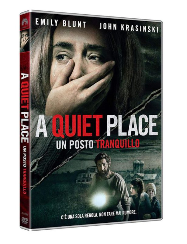 a-quiet-place-dvd