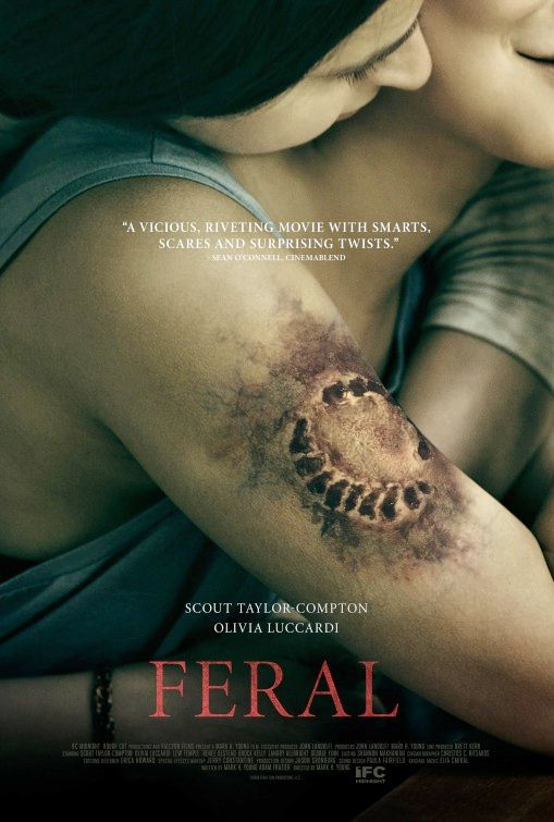 feral-poster
