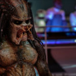 Una caotica e violenta featurette per The Predator