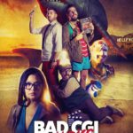 Bad CGI Sharks: trailer e poster per il film trash sugli squali