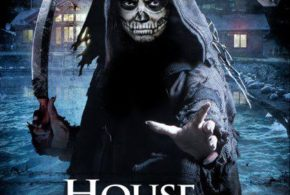 House of Ravens in DVD con Wild Eye Releasing