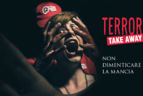 Terror Take Away: data di release per la commedia slasher italiana