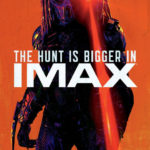 Un nuovo poster IMAX per l'horror fantascientifico The Predator