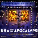 Anna and the Apocalypse: nuovi poster e trailer per il musical zombesco