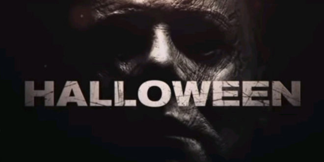 Clip e nuovo poster per Halloween di David Gordon Green