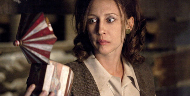 The Conjuring 3: Michael Chaves alla regia del nuovo sequel
