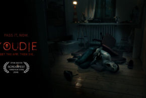 You Die: l'horror italiano sull'app diabolica in concorso allo Screamfest