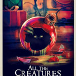All the Creatures Were Stirring: poster e trailer dell'antologia horror sul Natale