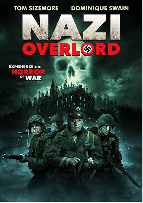Nazi-Overlord-Poster