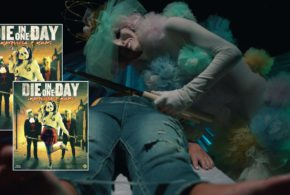 Die in One Day: l'horror italiano distribuito da CG