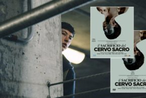 Il Sacrificio del Cervo Sacro in home video con CG Entertainment