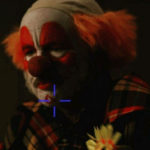 Three From Hell: il clown Mr. Baggy Britches nella foto condivisa da Rob Zombie