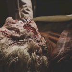 Zombie, stripper ed esperimenti gore nel trailer dell'horror old style Dead Inferno