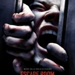 Escape Room: poster e data di release italiana per l'horror sul gioco mortale