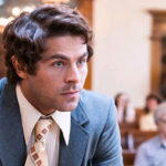 Zac Efron nelle foto dal set del film su Ted Bundy