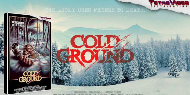 Cold Ground: il found footage francese presto in DVD con TetroVideo