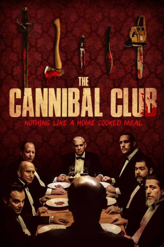 the-cannibal-club-poster