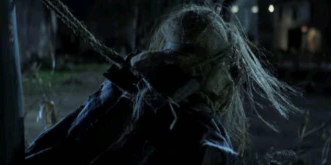 Scary Stories to Tell in the Dark: il primo trailer ufficiale del film horror