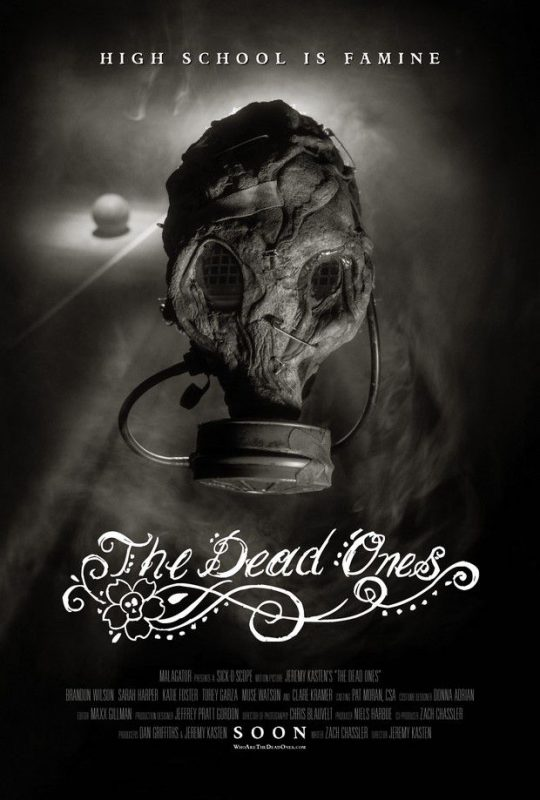 the-dead-ones-poster