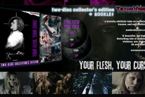 Your Flesh, Your Curse: l'horror estremo danese in DVD dal 20 marzo con TetroVideo