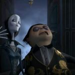 The Addams Family: il teaser trailer del film