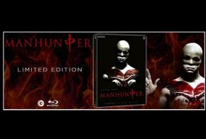 Prenota il Blu-ray limited edition di Manhunter