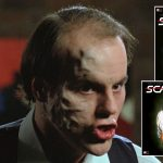Scanners per la prima volta in Blu-ray distribuito da CG Entertainment