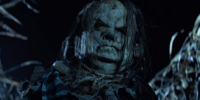 Scary Stories to Tell in the Dark: trailer e poster italiani dell'horror prodotto da Guillermo del Toro