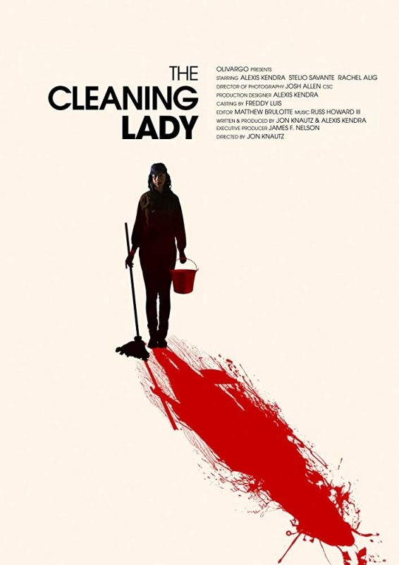 the-cleaning-lady-poster