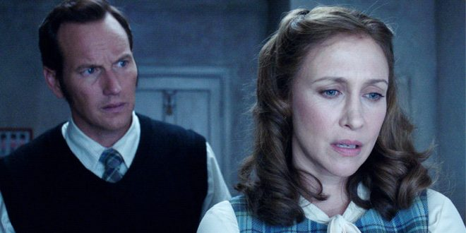 The Conjuring 3: annunciata la data di release