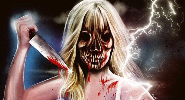 Killer Babes and the Frightening Film Fiasco: la scream queen Linnea Quigley nel cast