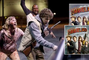 Benvenuti a Zombieland: in DVD e Blu-ray con CG Entertainment
