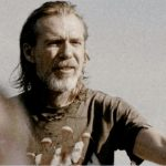 Richard Brake nella nuova immagine di Three from Hell