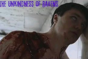 The Unkindness of Ravens: una clip dell'horror in DVD con TetroVideo