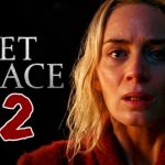 A Quiet Place 2: avviate le riprese