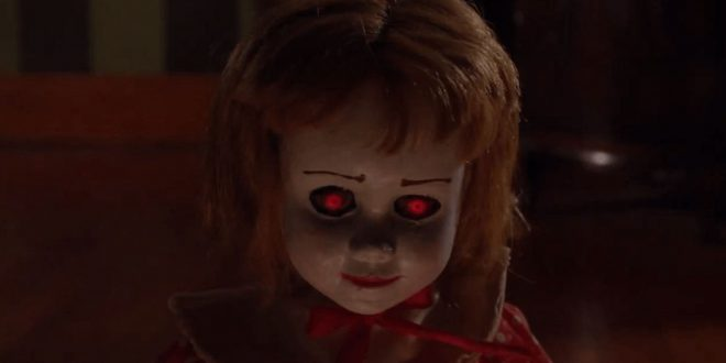 Dolls: il trailer del nuovo evil doll movie