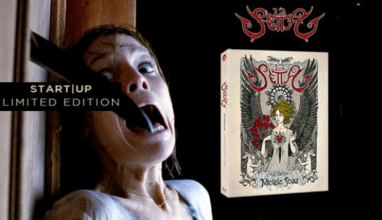 START UP!: prenota il Blu-ray limited edition de La Setta