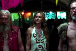 3 From Hell: il trailer ufficiale del film di Rob Zombie