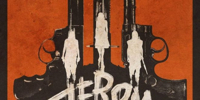3 From Hell: il nuovo poster del sequel di Rob Zombie