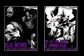 """Dead Inferno"" e ""Life and Death of a Porno Gang"": disponibili ultime copie Deluxe"