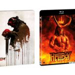 Hellboy in DVD, Blu-ray, anche limited edition con Eagle Pictures