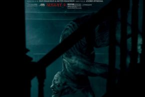 Scary Stories to Tell in the Dark: il poster dedicato al Jangly Man
