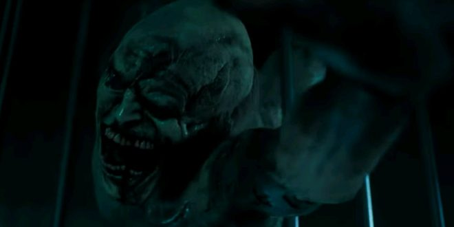 Scary Stories to Tell in the Dark: nuovo trailer italiano dell'horror di André Øvredal