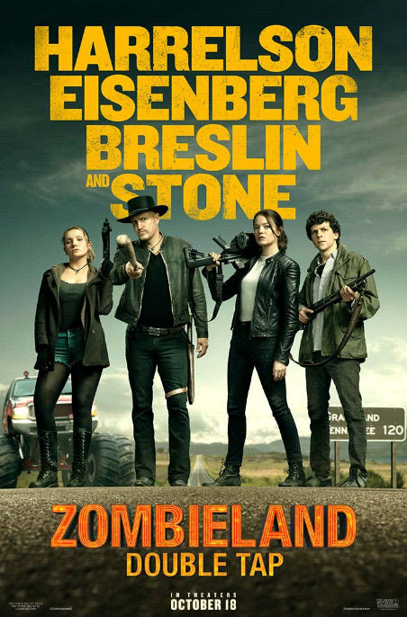 zombieland-double-tap-new-poster