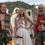 3 From Hell: Bill Moseley, Sheri Moon e Richard Brake nel nuovo poster