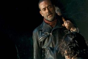 Shrine: Jeffrey Dean Morgan nell'horror prodotto da Sam Raimi