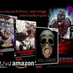 TetroVideo anche su Amazon Italia: tris di film horror e poster in offerta