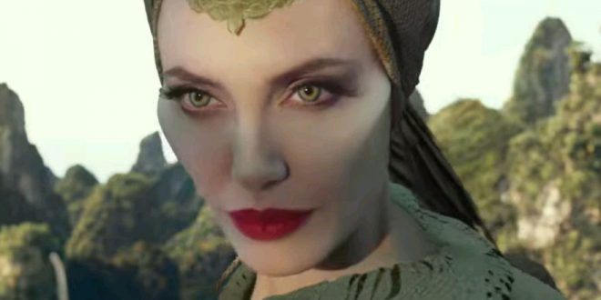Maleficent: Signora del Male – Prime clip in italiano
