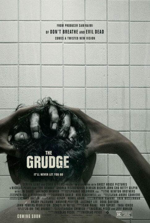 the grudge-poster